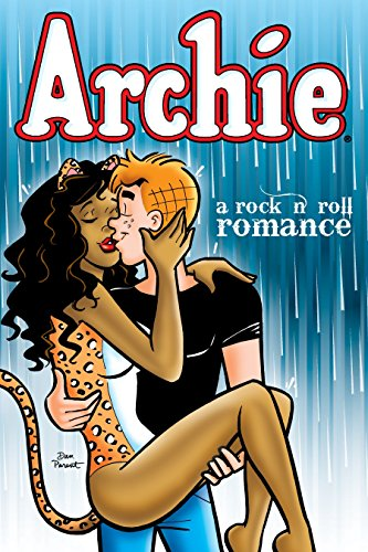 9781936975334: Archie: A Rock & Roll Romance (Archie & Friends All-Stars)