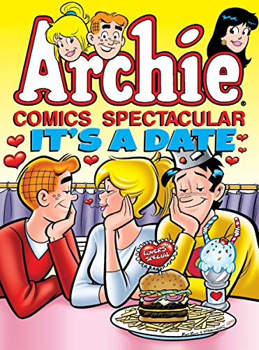 9781936975709: Archie Comics Spectacular: It's a Date (Archie Comics Spectaculars)