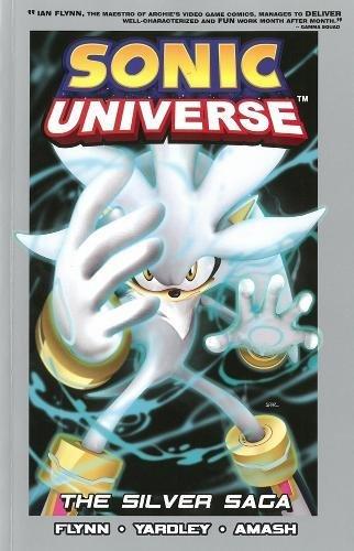 9781936975891: Sonic Universe 7: Silver Saga