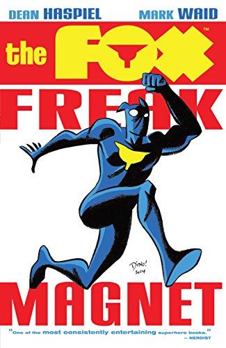 9781936975938: The Fox: Freak Magnet