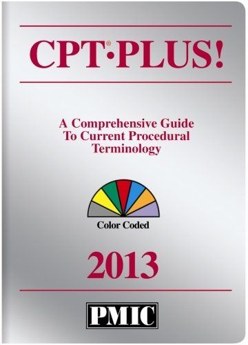 CPT Plus! 2013 Perfect Bound with Free e-Book