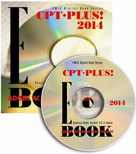 9781936977796: CPT Plus! 2014 E-book/PDF
