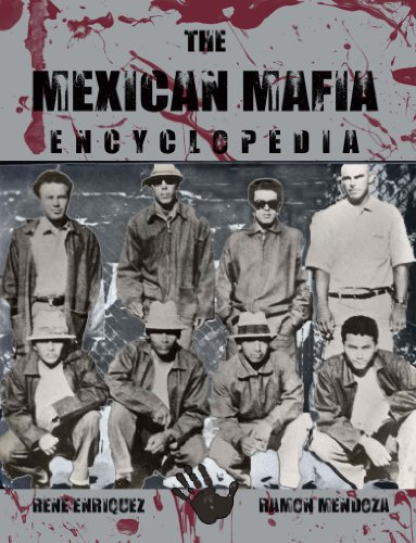 9781936986200: The Mexican Mafia Encyclopedia