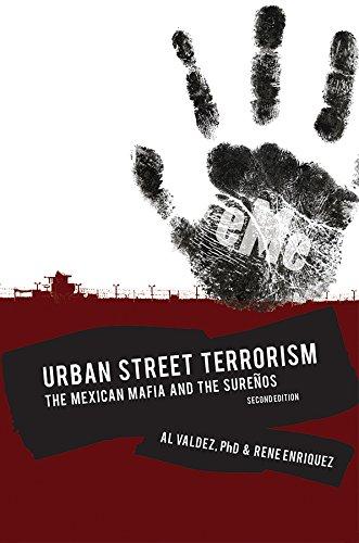 Urban Street Terrorism (Urban Street Terrorism): Al Valdez (PHD)