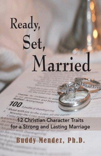 9781936989232: Ready, Set, Married