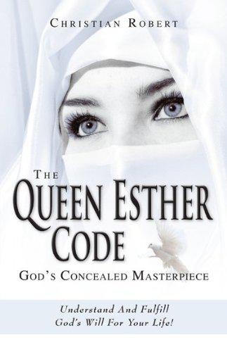 9781936989287: The Queen Esther Code