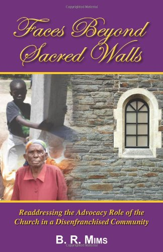 Faces Beyond Sacred Walls: Dr. B.R. Mims