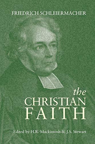9781937002039: The Christian Faith