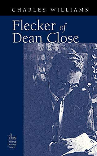 9781937002190: Flecker of Dean Close