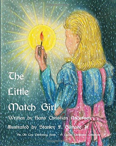 9781937004118: The Little Match Girl