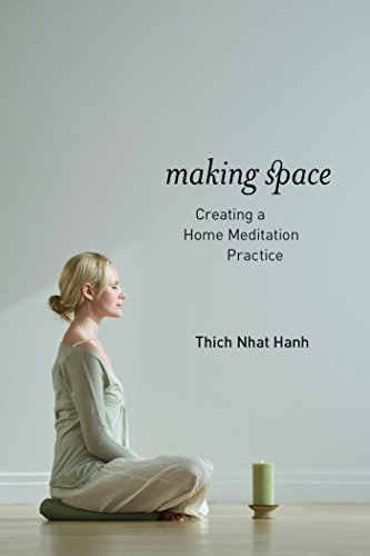 9781937006006: Making Space: Creating a Home Meditation Practice