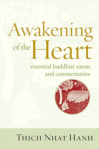 9781937006112: Awakening of the Heart: Essential Buddhist Sutras and Commentaries