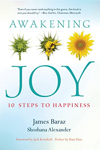 9781937006228: Awakening Joy: 10 Steps to Happiness
