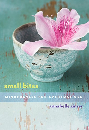 9781937006242: Small Bites: Mindfulness for Everyday Use