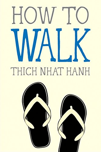 9781937006921: How to Walk (Mindful Essentials)