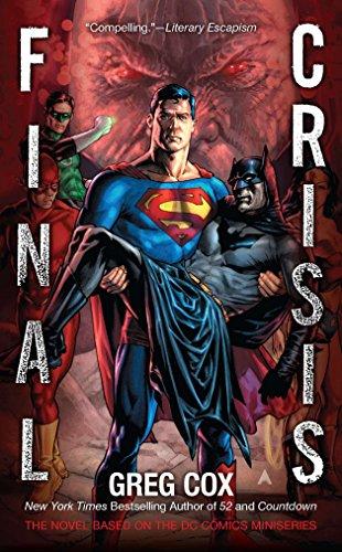 9781937007096: Final Crisis