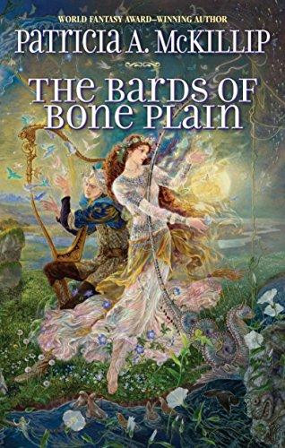 9781937007232: The Bards of Bone Plain