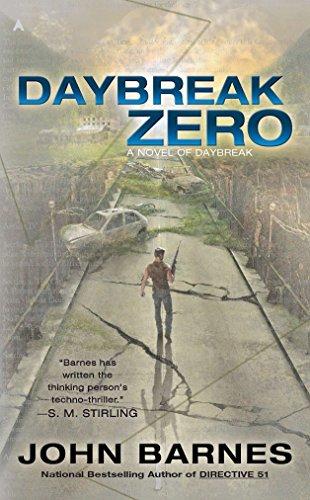 9781937007300: Daybreak Zero (A Novel of Daybreak)