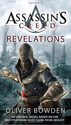 9781937007423: Revelations (Assassin's Creed)