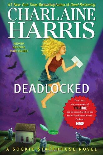 9781937007447: Deadlocked: A Sookie Stackhouse Novel