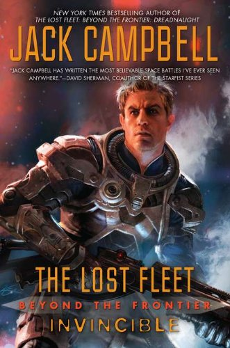 9781937007454: The Lost Fleet: Beyond the Frontier: Invincible