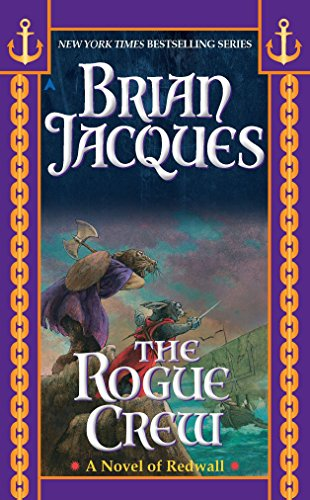 9781937007485: The Rogue Crew (Redwall)