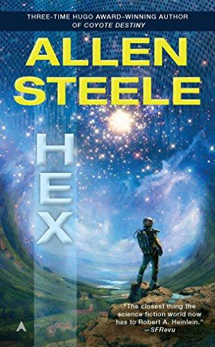Hex (Coyote Universe): Steele, Allen