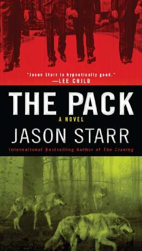 9781937007522: The Pack