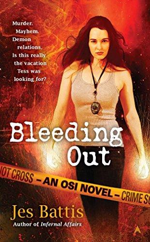 9781937007638: Bleeding Out (Osi)