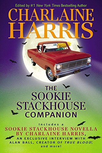 9781937007898: The Sookie Stackhouse Companion