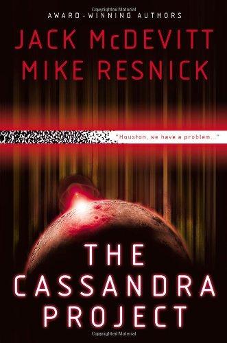 9781937008710: The Cassandra Project