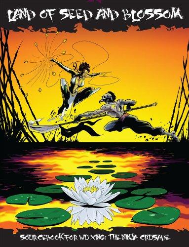 Wu Xing: Land of Seed and Blossom (3EG103): Eloy Lasanta