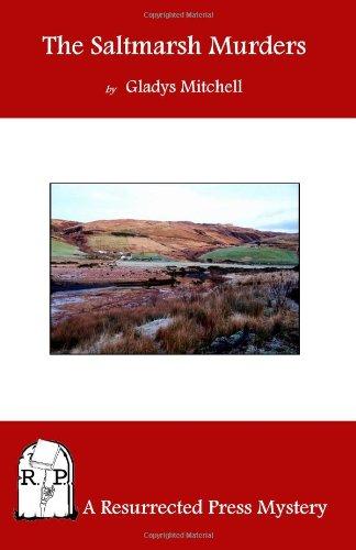 9781937022143: The Saltmarsh Murders