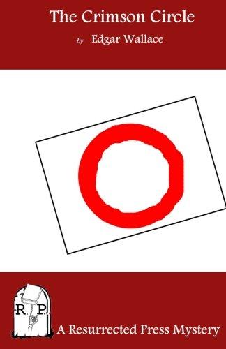9781937022426: The Crimson Circle