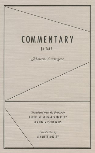 9781937027100: Commentary
