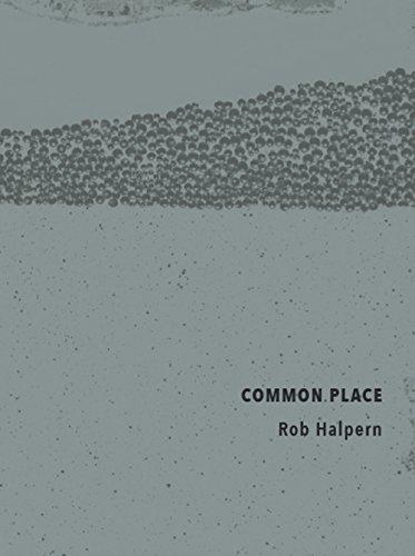 9781937027384: Common Place