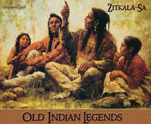9781937028343: Old Indian Legends
