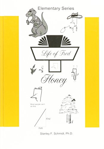 9781937032012: Life of Fred--Honey