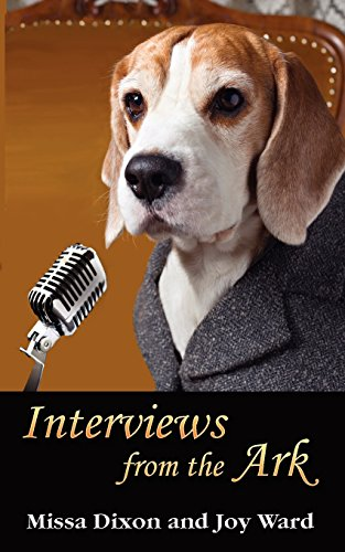 9781937035006: Interviews From The Ark