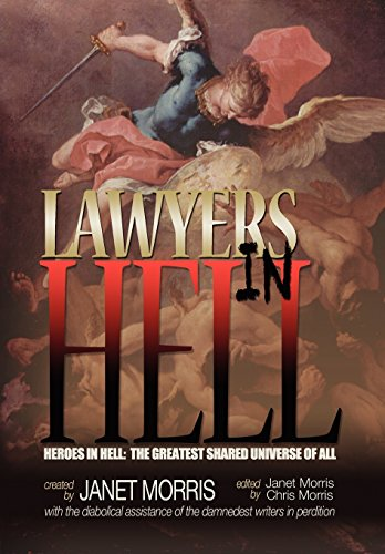 9781937035013: Lawyers in Hell