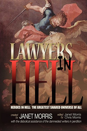9781937035020: Lawyers in Hell