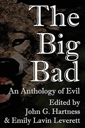 9781937035464: The Big Bad