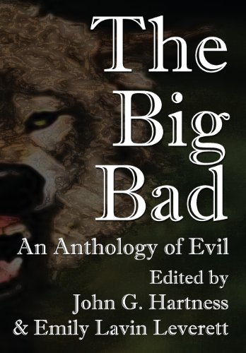 9781937035471: The Big Bad