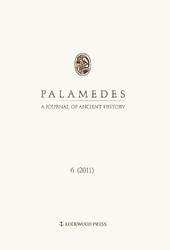 Palamedes: A Journal of Ancient History 6