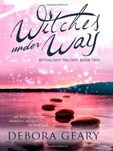 9781937041175: Witches Under Way (WitchLight Trilogy: Book 2)