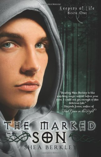 9781937044015: The Marked Son (Keepers of Life)