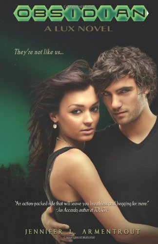 Obsidian (A Lux Novel): Jennifer L. Armentrout