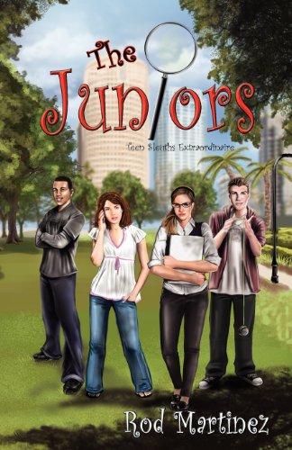 9781937047054: The Juniors
