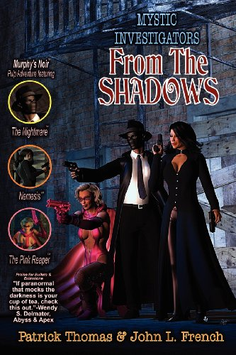 From the Shadows: Thomas, Patrick; French,