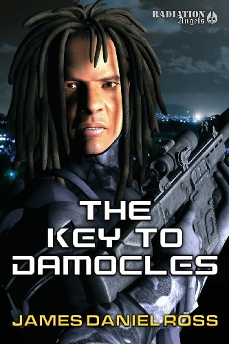 The Key To Damocles: Ross, James Daniel